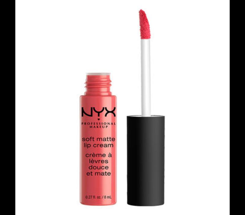 NYX Professional Makeup Soft Matte Lip Cream Antwerp