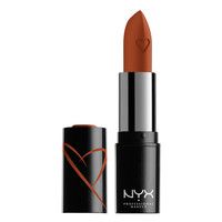 NYX Professional Makeup Shout Loud Satin Lipstick Cactus Dream