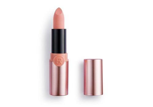 Makeup Revolution Powder Matte Lipstick Frost