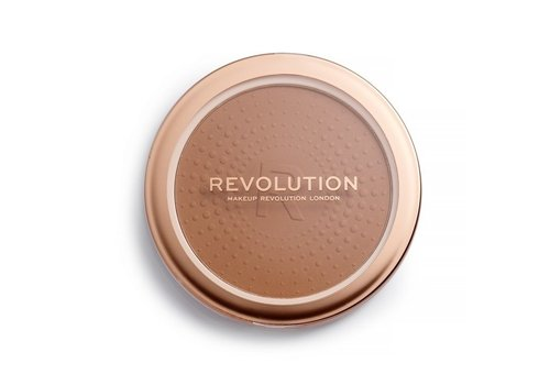 Makeup Revolution Mega Bronzer Warm