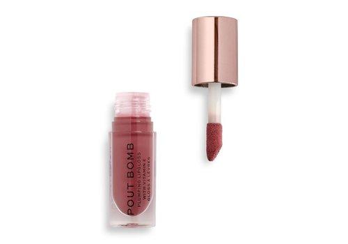 Makeup Revolution Pout Bomb Plumping Gloss Sauce