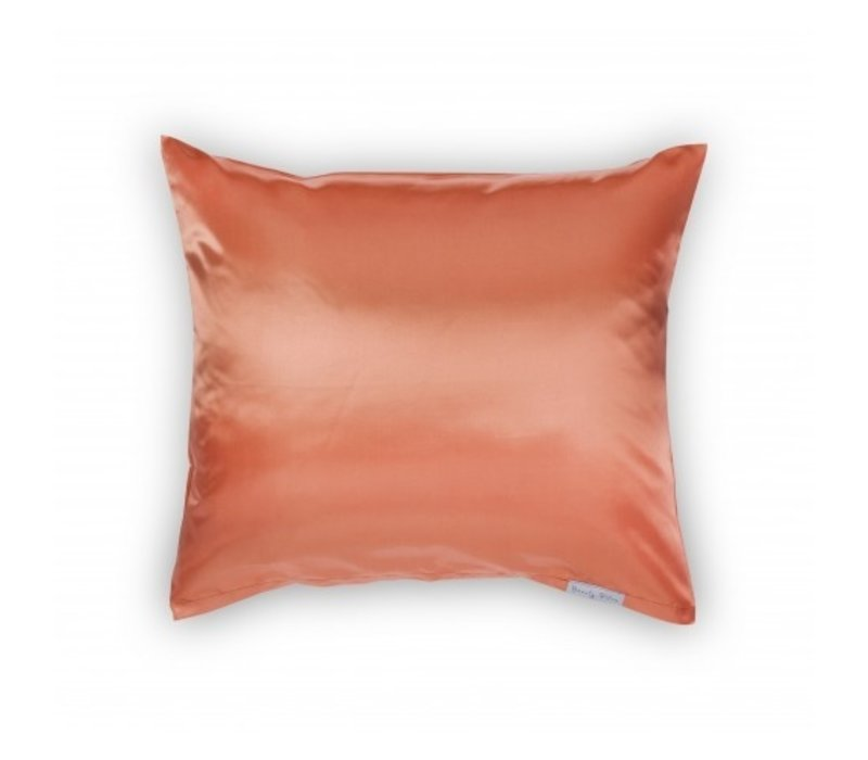 Beauty Pillow Kussensloop Koraalroze