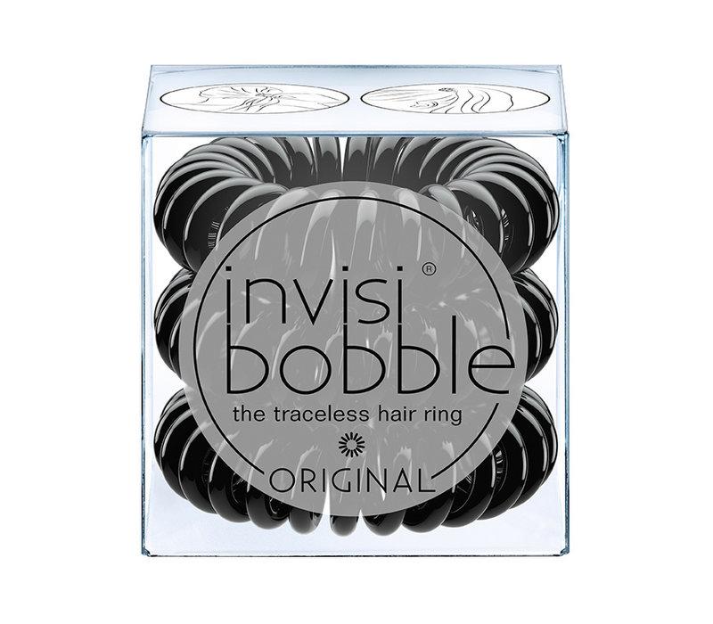 Invisibobble Original Haarelastiekje True Black