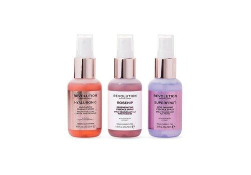 Revolution Skincare Mini Essence Spray Collection Hello Hydration