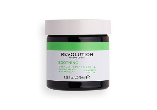 Revolution Skincare Mood Soothing Overnight Face Mask