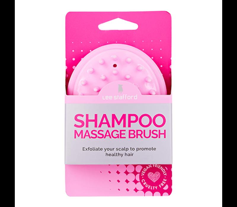 Lee Stafford Shampoo Massage Brush