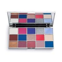 Makeup Revolution Glass Mirror Shadow Palette