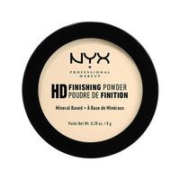 NYX Professional Makeup High Definition Finishing Powder Banana