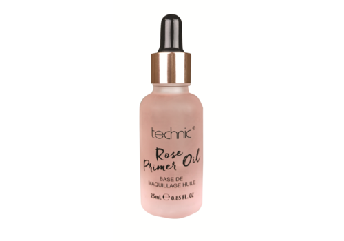 Technic Rose Primer Oil