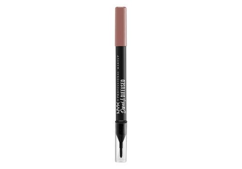 NYX Professional Makeup Dazed & Diffused Blurring Lipstick Girls Trip