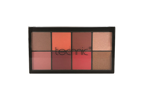 Technic Jungle Fever Blush and Highlight Palette