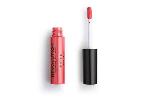 Makeup Revolution Crème Liquid Lipstick 138 Excess