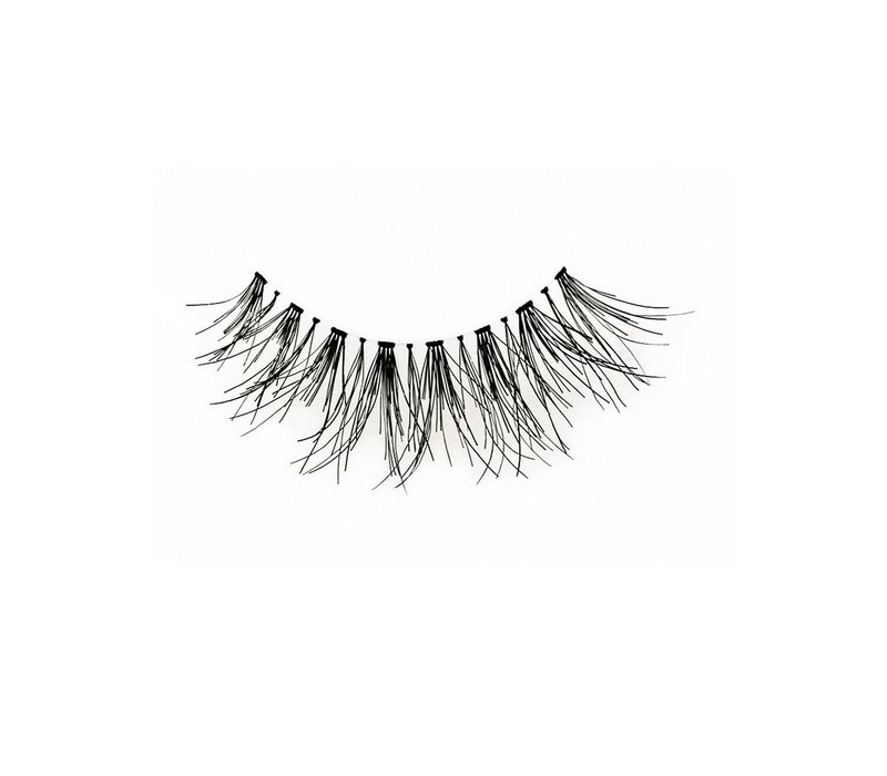 Red Cherry 4Pack Lashes Wispy
