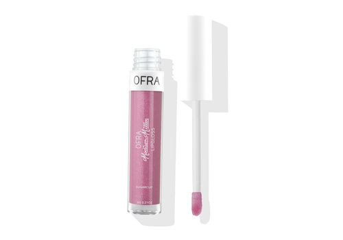Ofra Cosmetics x Madison Miller Gloss Sugarcup