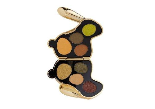 I Heart Revolution Bunny Stardust Eyeshadow Palette