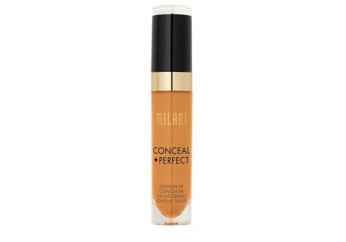 Milani Conceal & Perfect Long Wear Concealer 170 Warm Almond
