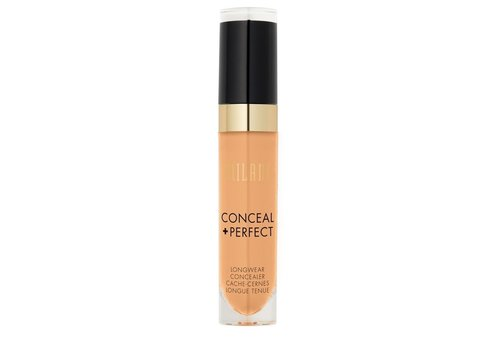 Milani Conceal & Perfect Long Wear Concealer 155 Cool Sand