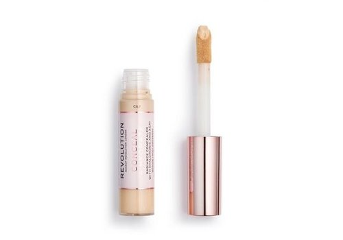 Makeup Revolution Conceal & Hydrate Concealer C5.7