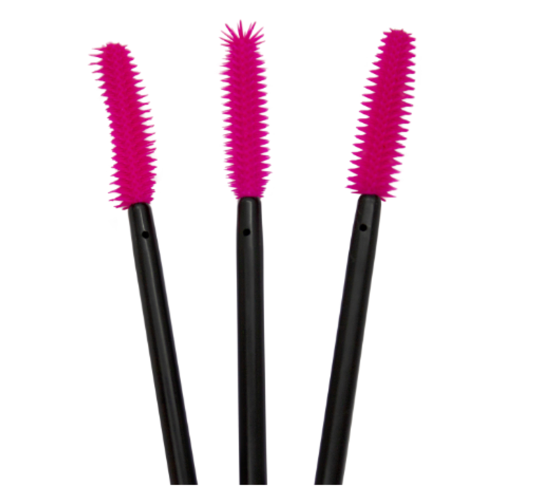 W7 Cosmetics Disposable Mascara Wands