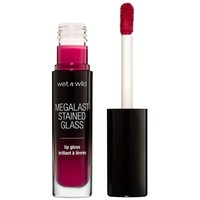 Wet n Wild Megalast Stained Glass Lip Gloss Love Blinding Glare