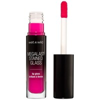 Wet n Wild Megalast Stained Glass Lip Gloss Kiss My Glass