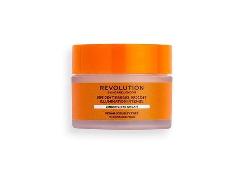 Revolution Skincare Brightening Ginseng Eye Cream