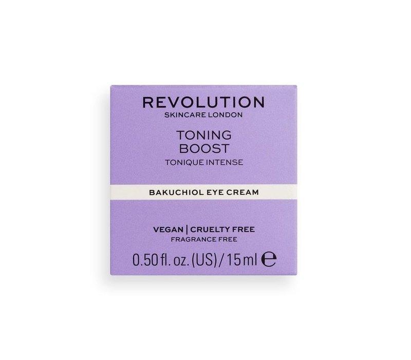 Revolution Skincare Firming Bakuchiol Eye Cream