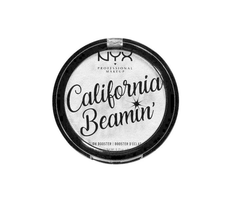NYX Professional Makeup California Beamin' Glow Booster Iconic