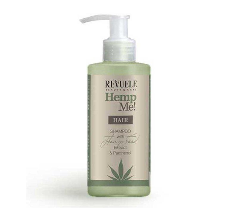 Revuele Hemp Me! Hair Shampoo
