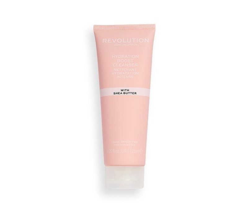 Revolution Skincare Hydration Boost Cleanser