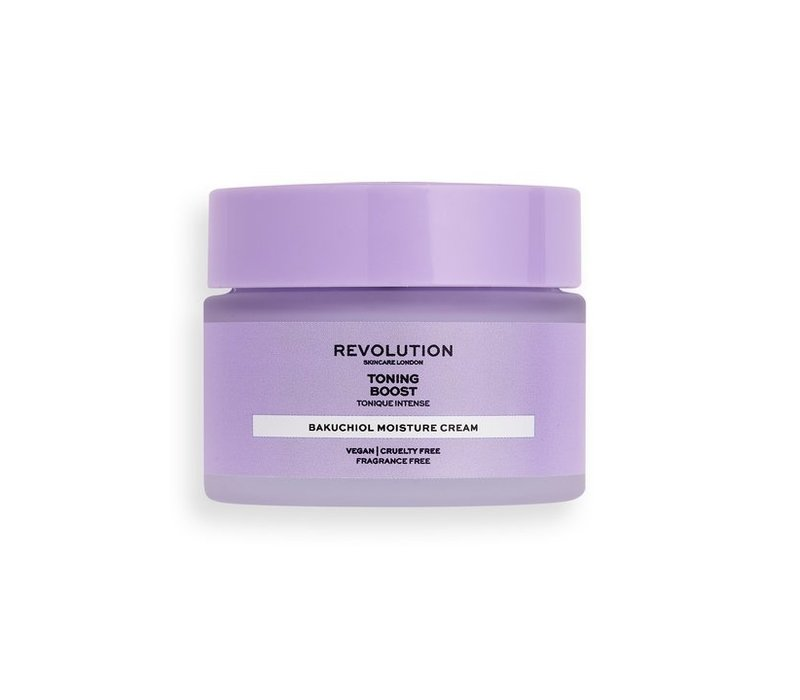 Revolution Skincare Firming Boost Cream with Bakuchiol