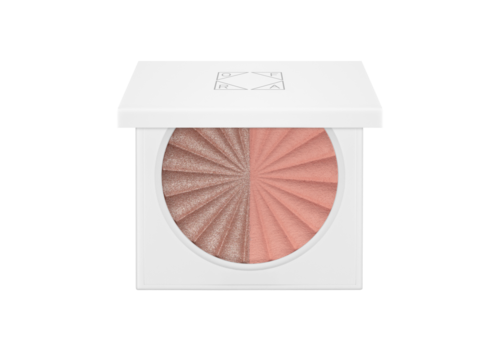 Ofra Cosmetics By Samantha March Chick Lit Blush Duo