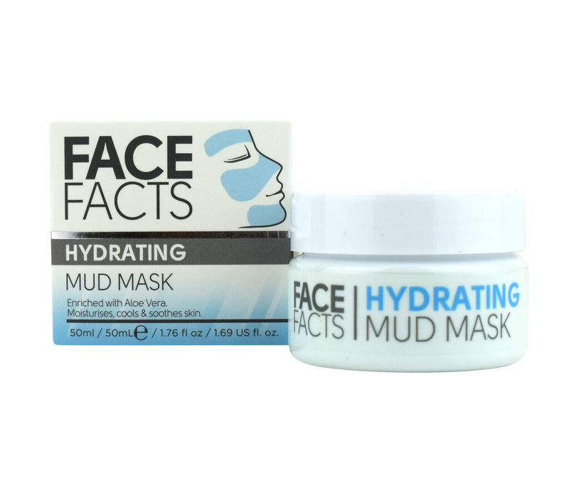 Face Facts Hydrating Mud Mask