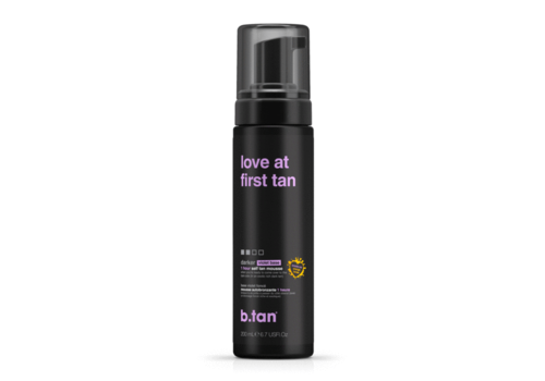 B.Tan Love at First Tan Self Tan Mousse