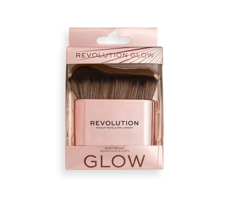 Makeup Revolution Glow Body Blending Brush