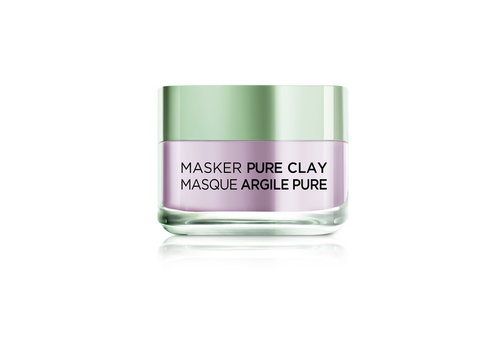 L'Oréal Paris Pure Clay Mask Anti-Redness