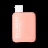Bali Body Bali Body Peach Tanning Oil