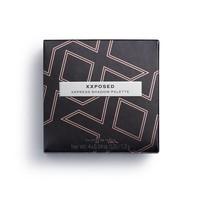 XX by Revolution Xxpress Shadow Palette Xxposed