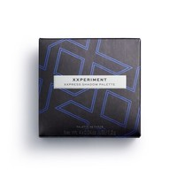 XX by Revolution Xxpress Shadow Palette Xxperiment