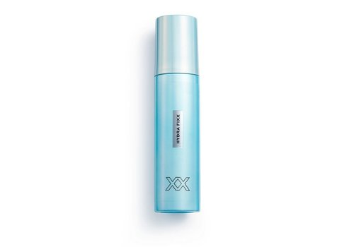 XX by Revolution Hydra Fixx Fixing Mist