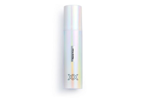 XX by Revolution Face Fixx Fixing Mist
