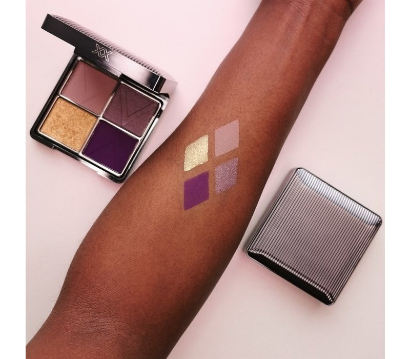 XX by Revolution Xxpress Shadow Palette Xxclusive