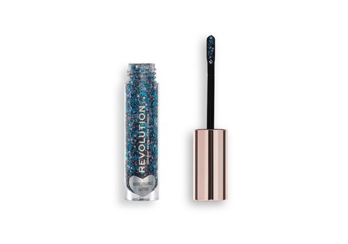 Makeup Revolution Viva Glitter Body Gloss Chameleon Dreams