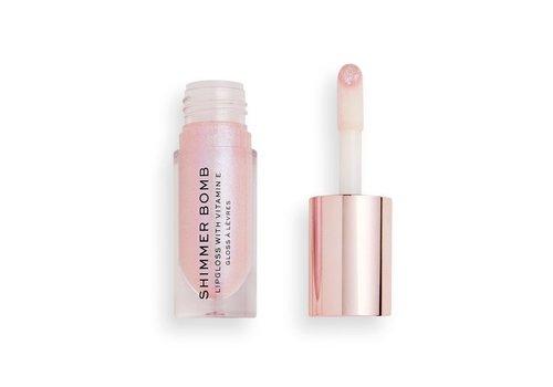 Makeup Revolution Shimmer Bomb Sparkle