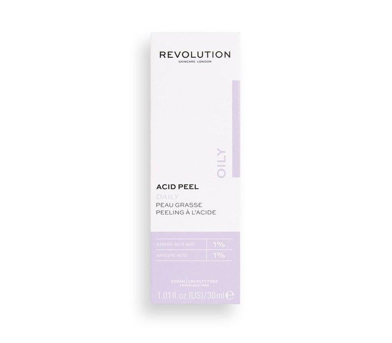 Revolution Skincare Oily Skin Peeling Solution