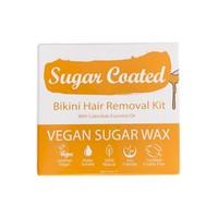 Sugar Coated Bikini Hair Removal Kit