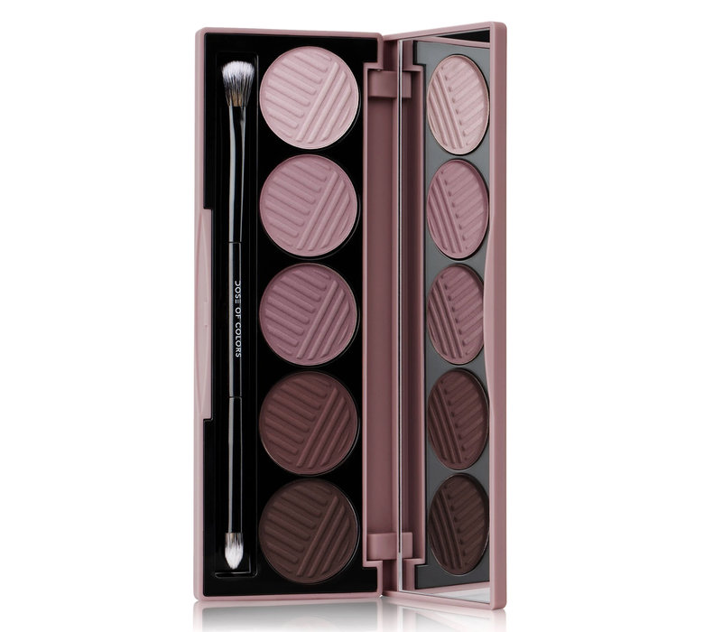 Dose of Colors Eyeshadow Palette Marvelous Mauves