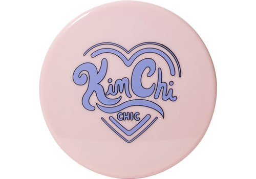 KimChi Chic Beauty Folding Mirror Pink