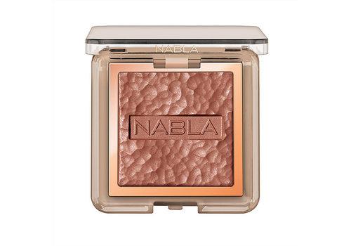 Nabla Skin Bronzing Highlighter Dune