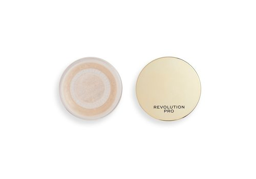 Revolution Pro Goddess Glow Finishing Powder Radiate